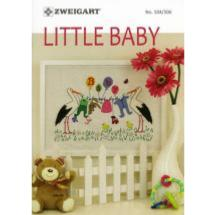 Livret No 306 ZWEIGART<BR>Little Baby