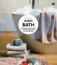 Creative Bubble Bath<BR>livret RICO DESIGN