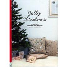 Livret 164 RICO DESIGN<BR>Jolly Christmas