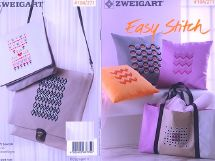 Livret No 271 ZWEIGART<BR>Easy Stitch