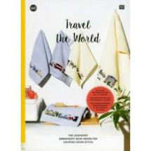Livret 165 RICO DESIGN<BR>Travel the World