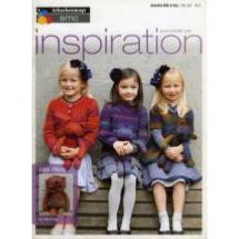magazine tricot INSPIRATION 001<BR>Color Effects enfant