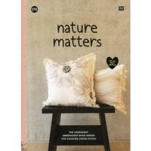 Livret 170 RICO DESIGN<BR>Nature matters
