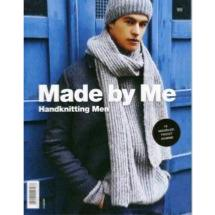 magazine tricot RICO <BR>MADE BY ME Handknitting Men