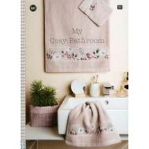 Livret 161 RICO DESIGN<BR>My Cosy Bathroom