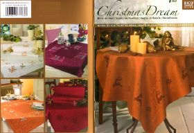Livret 107 RICO DESIGN<BR>Christmas Dream